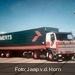 Blouw Chauffeur; Jaap v.d Horn