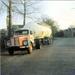Scania + Bulk Trailer
