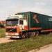 BG-87-DG    2e truck Jan Westra  1981