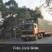 Denemarken 1984  Chauffeur; Joris Smits