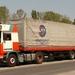 Lommerts Volvo in Russische dienst