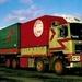 Magnuson truck