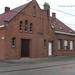 De kapel van de vroegere kriekschool.