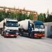 Volvo en Iveco