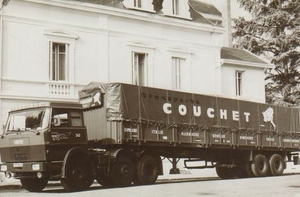 HENSCHEL COUCHET (F)