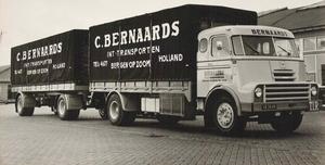 DAF-2000DO C.BERNAARDS BERGEN OP ZOOM (NL)