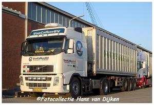 Van Calker - Kolham    BS-HL-06