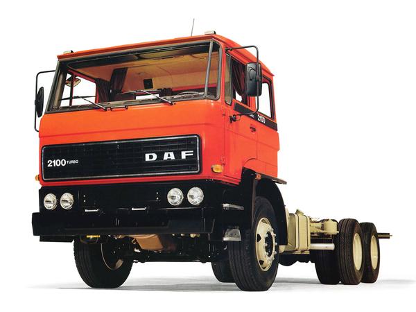 DAF-2100 TURBO