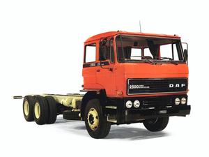 DAF FA2500 6x4
