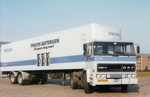 DAF-2100 PHILIPS