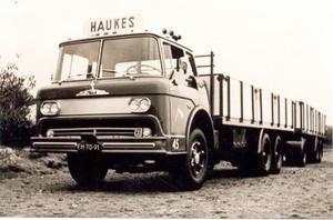 MACK HAUKES (NL)