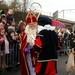 Aankomst-Sint-Niklaas in Roeselare 2011