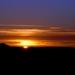 015 Massembre november 2011 - domein Massembre en zonsondergang