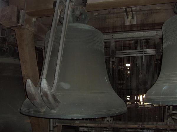 20111115.GentBelfort 049  hoog in de Beiaard