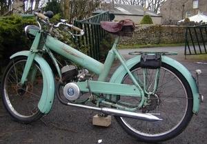 Follis 1952
