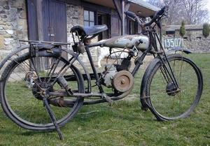 Gillett 1930
