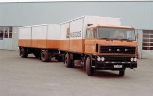 DAF-2800 LINJEGODS (N)