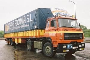DODGE TRANS ROCAMAR S.L (SP)