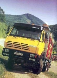 STEYR 6x6 (A)