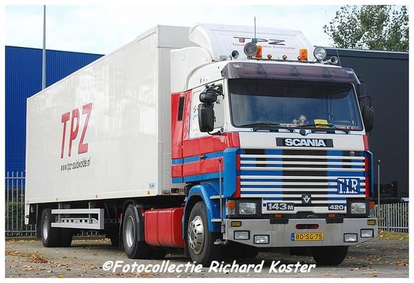 TPZ - Zuidwolde     BD-SG-75