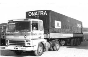 BERLIET ONATRA (F)