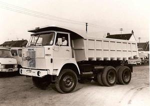 HENSCHEL-F320