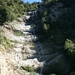 Waterval 'De bruidsluier' nabij Bonefacio