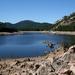 Le Lac de l'Ospédale