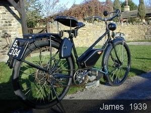 James 1939