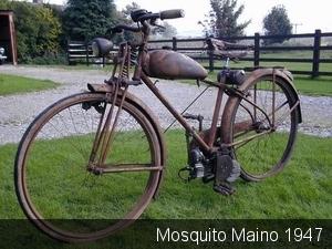 Mosquito Maino 1947