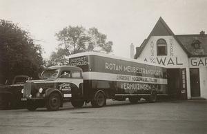 Krediet bij Mercedes dealer  Van der Wal - Marssum