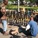 Maputo - Souvenirmarkt 3