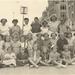 mijn eerste jaar 1954