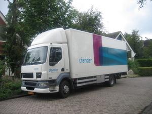 Liander - Leeuwarden