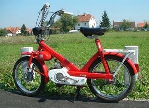 Moto Guzzi 1968