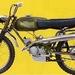 Moto Guzzi Dingo Cross 50