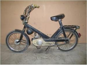 Moto Guzzi Trotter 50cc 1967