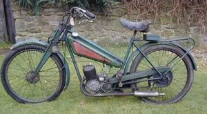 New Hudson 1953