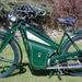 New Hudson 1954