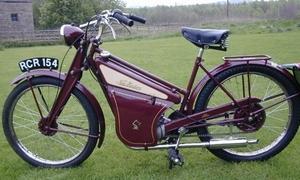 New Hudson 1956