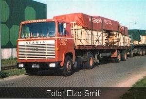 BS-06-35  Chauffeur; Elzo Smit