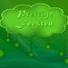 licht  groene kaart 1 kl