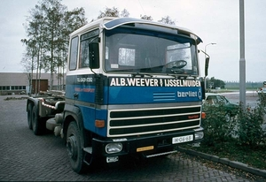 BRLIET ALB.WEEVER IJSSLMUIDEN (NL)