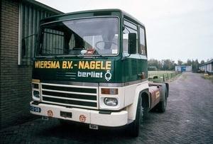BERLIET WIERSMA B.V NAGELE (NL)