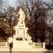 019 Mozart standbeeld