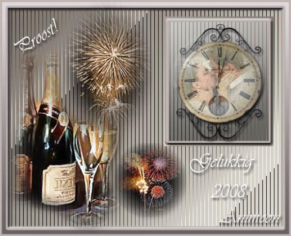 Nieuwjaarswensen