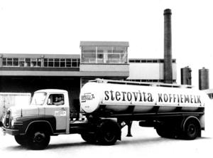 M.A.N-DIESEL 635 STEROVITA (NL)