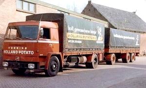 BUSSIG HOLLAND PATAO N.V Werkendam (NL)