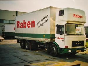 M.A.N-DIESEL RABEN WINTERSWIJK (NL)