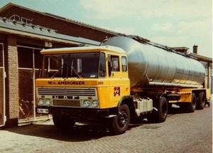 DAF-2600 W.v.AMERONGEN BARNEVELD (NL)